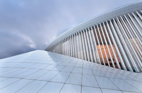philharmonie opéra de luxembourg - après developpement