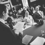 discours du témoin au mariage