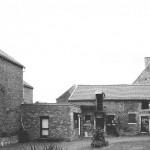 une ancienne ferme restaurée