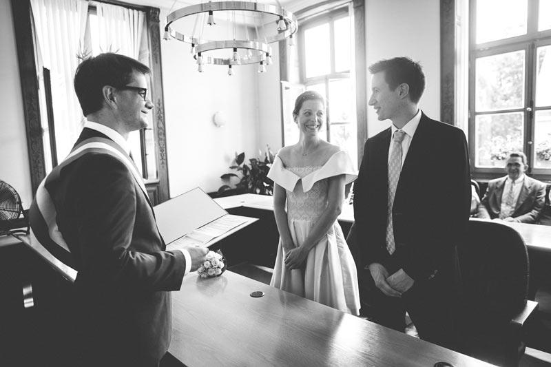 discours du maire devant les mariés à bettembourg