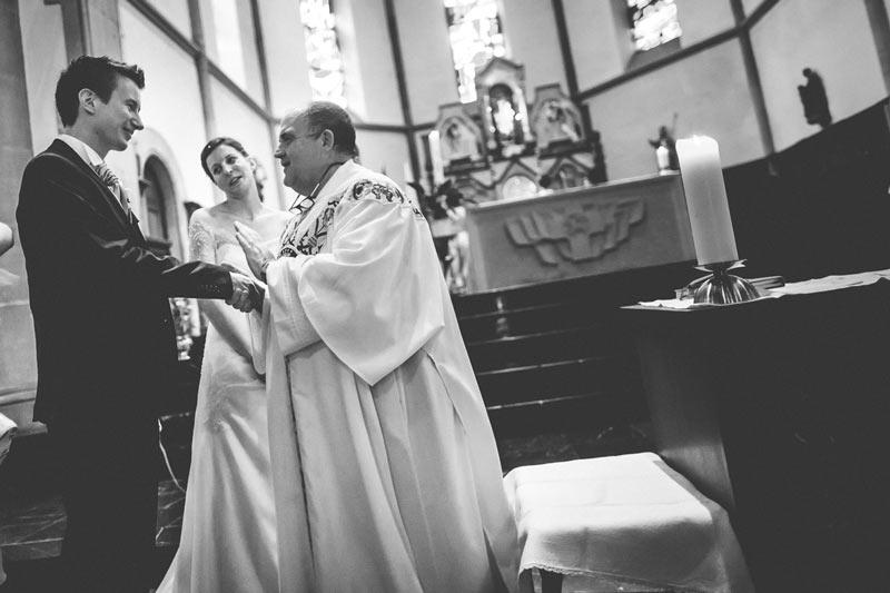 félicitations du curé à bettembourg