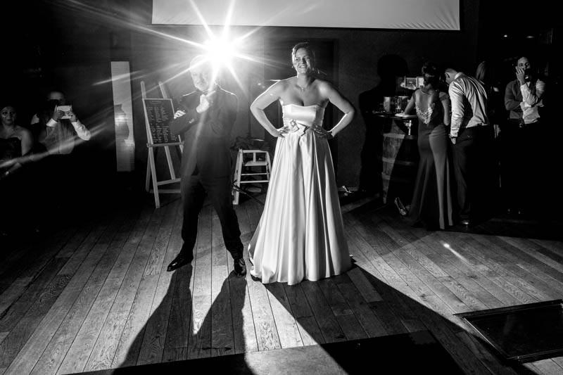 premiere danse du mariage