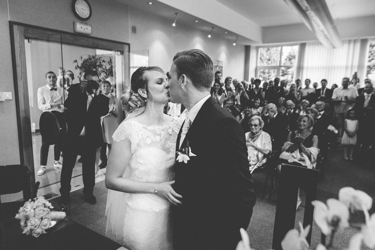mariage à la mairie de serémange