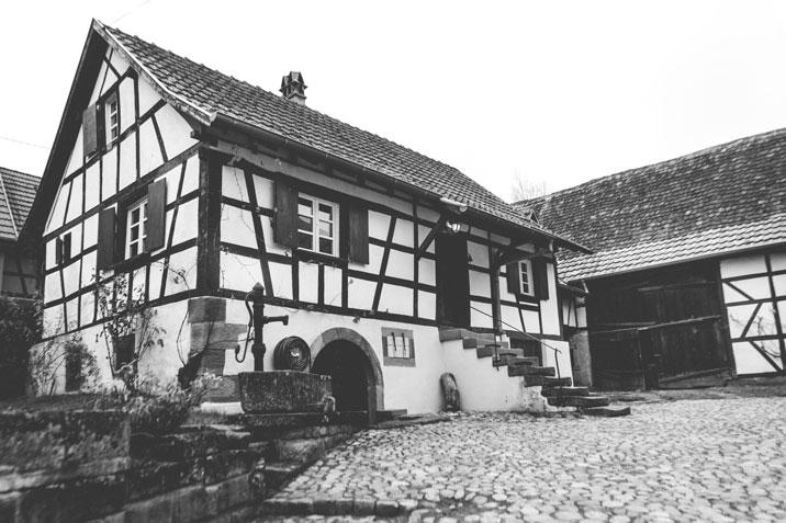 03 maison a collombage alsacienne