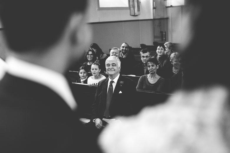 30 émotion dans l'église alsacienne