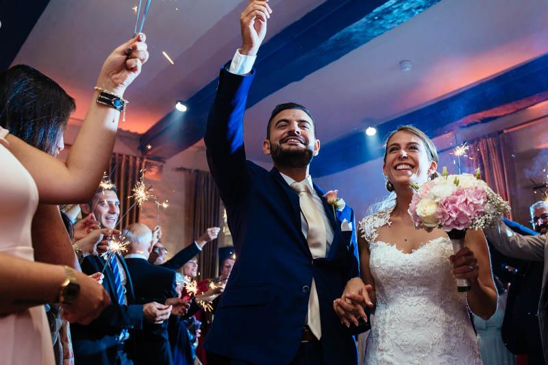 56 joie des mariés