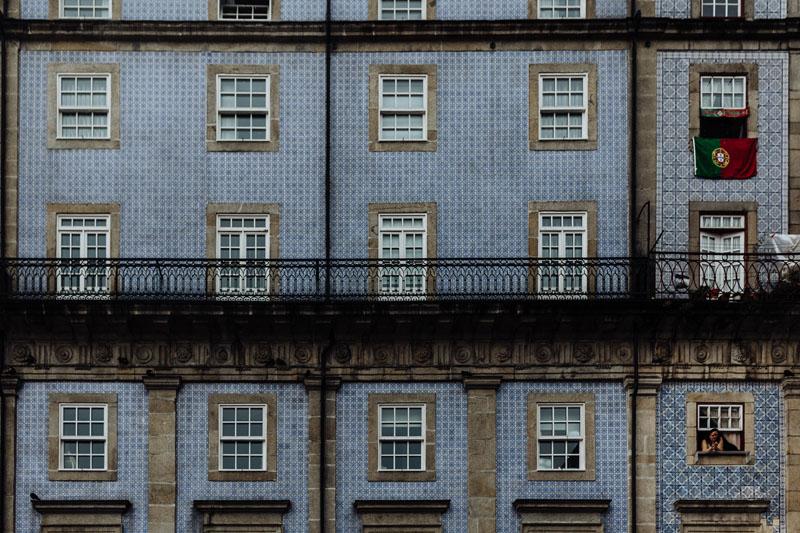 Porto daily life