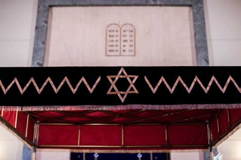 étoile juive luxembourg