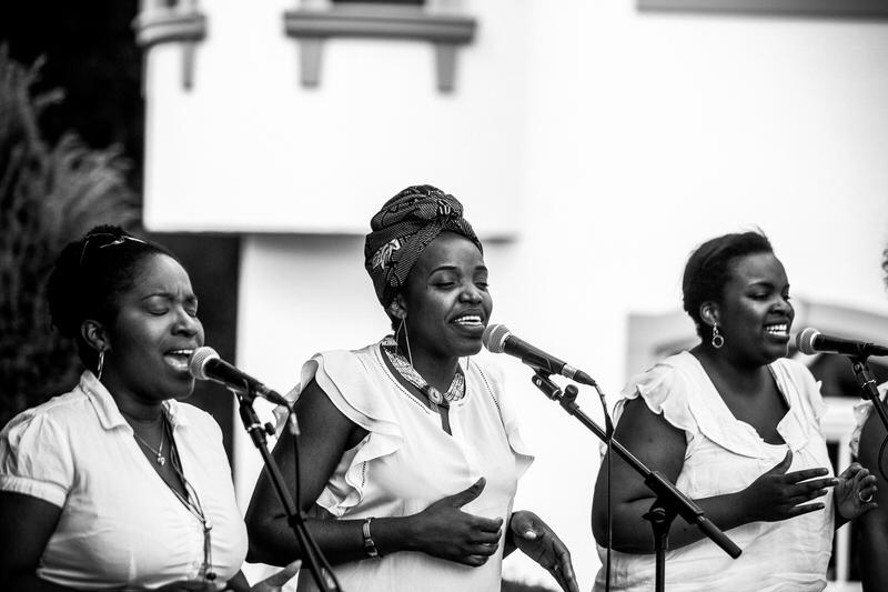 chorale pour cérémonie laique