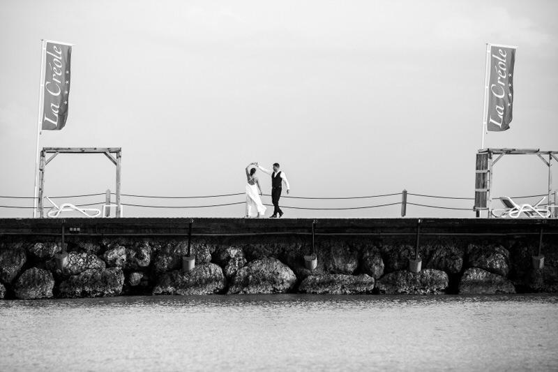séance couple au gosier en guadeloupe