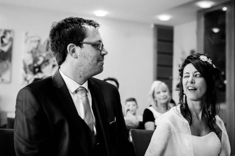bribe winkles at groom