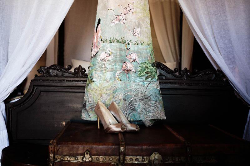 29 robe de la mariée