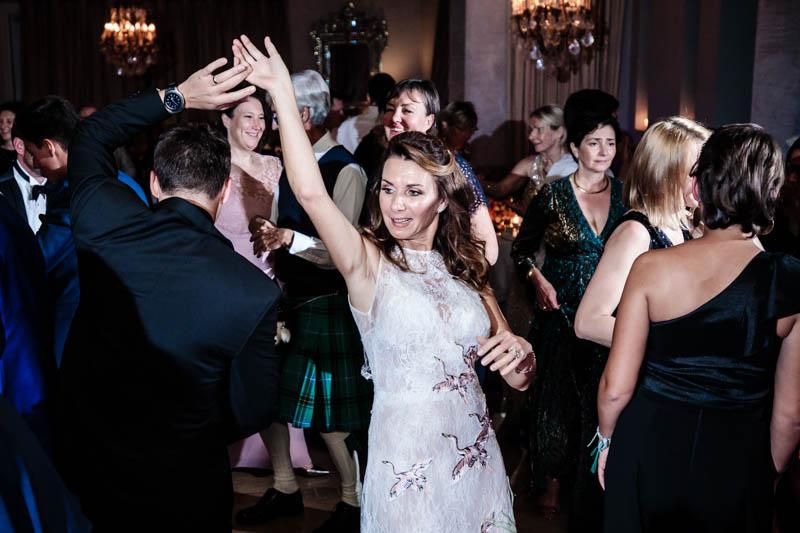 70 la mariée danse à Dar Nanka